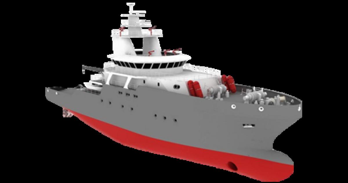 SNR-RESEARCH SHIP   İstanbul Shipyard